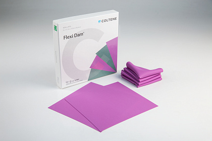 Flexi Dam Non-Latex List