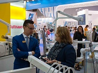 Dental-expo 2016. Фотоотчет.